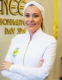 Katiane Arruda - Athenee Personnalité Day Spa