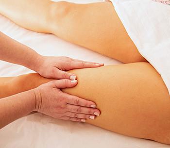 Massagem modeladora Athenee Personnalité Day Spa