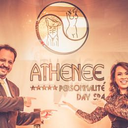Aniversário de 3 anos de Athenee Day Spa