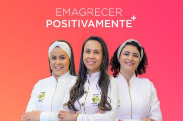 Emagrecer Positivamente: o programa que tem mudado vidas