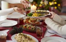 Como manter o foco na dieta durante o fim de ano?